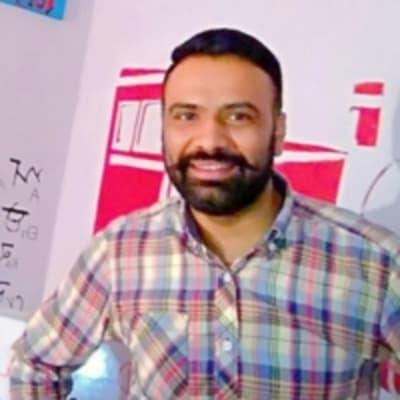 Pardeep Singh (APPIRIO)