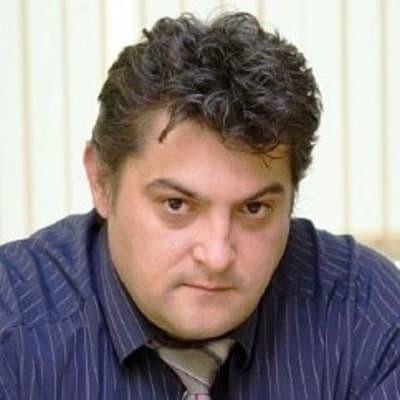 Ivaylo Toshev (Unimasters Logistics)