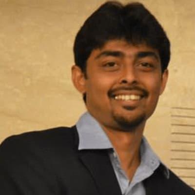 Jigar Shah ()