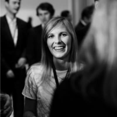 Julie Minner (Accenture)