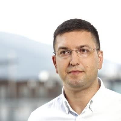 Lyubomir Cholakov (Isobar Commerce)
