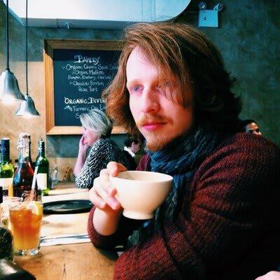 Matt Dickens (Gearset)