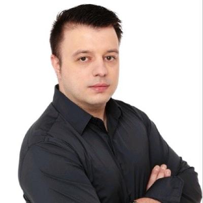 Martin Voynov (Heineken   Google   SoftUni Digital)
