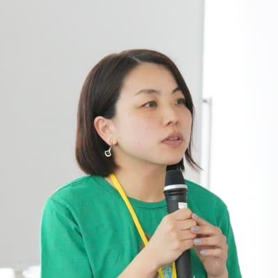 Mihoko Yamashita (今回のゲストスピーカー様)