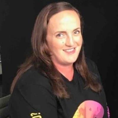 Natalie Savell (Australian Olympic Committee)