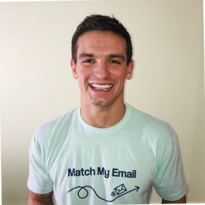 Samuel Broda (Match My Email)