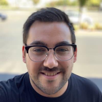 Stephan Chandler-Garcia (Salesforce)
