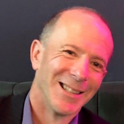 Stephen Stanley (Salesforce)
