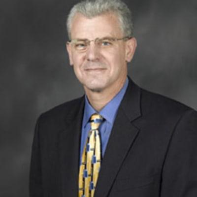 Brad Johnson (United States Naval Academy, Johns Hopkins University)