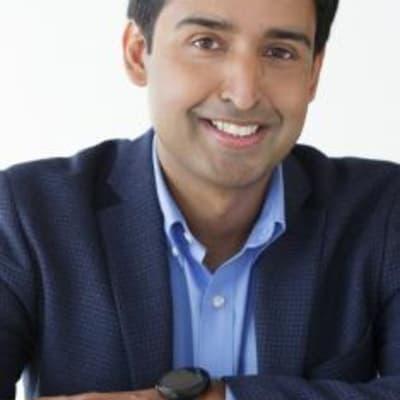 Faraz Shafiq (Cambia Health Solutions)
