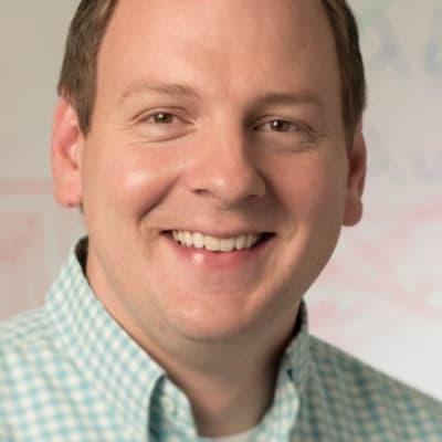 Chris Gibson (Recursion Pharmaceuticals)