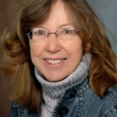 Dr. Charlene Weir (University of Utah)