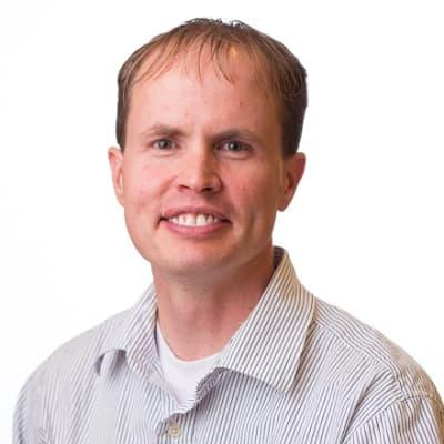 Jason Mark (3M Health Information Systems)