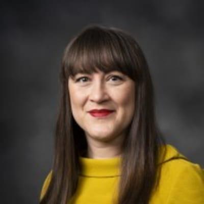 Jessica Preece (Brigham Young University)