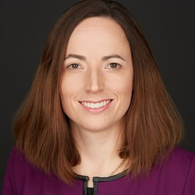 Dr. Julie Eggington (The Center for Genomic Interpretation)