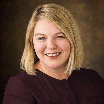 Marin Christensen (Utah Women & Leadership Project)