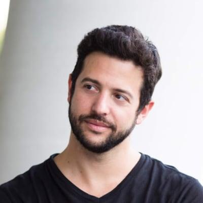 Alejandro Jaegerman's avatar.'