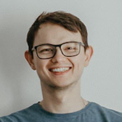Andrew Fan's avatar.'