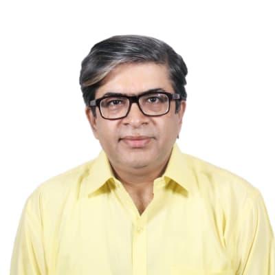 Bhoomin Pandya's avatar.'