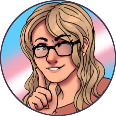 Cynthia Coan's avatar.'