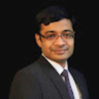 Divyesh Ardeshana's avatar.'