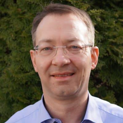 Gerhard Müller's avatar.'
