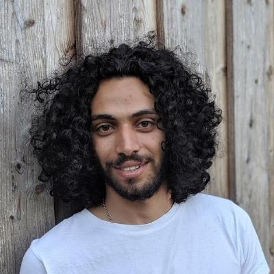 Mohamed Badawi's avatar.'