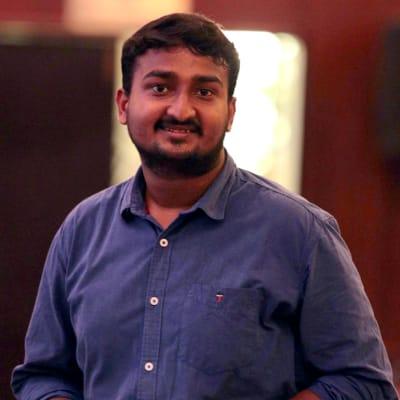 Nasif NM's avatar.'