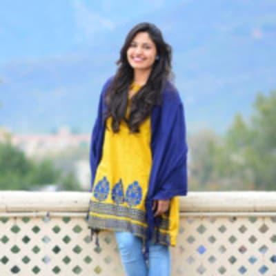 Nimra Maqsood's avatar.'