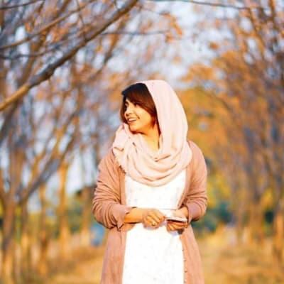 Noor Ain's avatar.'