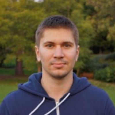 Pavel Vlasov's avatar.'