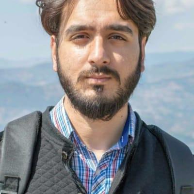 Raja Kaleem's avatar.'