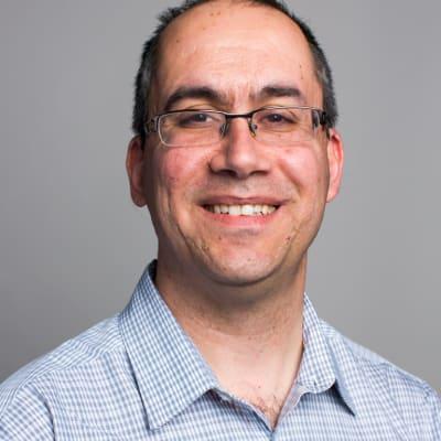Robert Barron's avatar.'