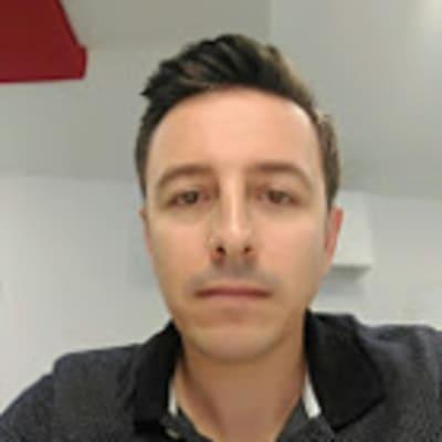 Rui Camarinha's avatar.'