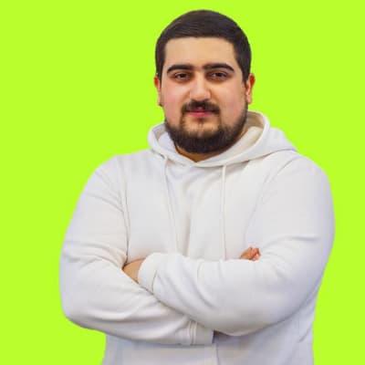 Tariyel Aghazada's avatar.'