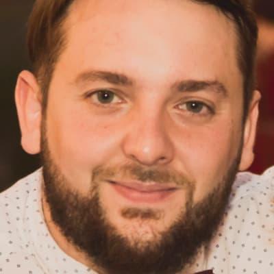 Tomas Schwaighofer's avatar.'