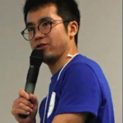 Xin Suzuki's avatar.'