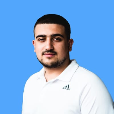 Tariyel Aghazada (techaz)