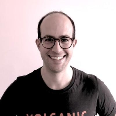 Jordi Favà (Volcanic Internet)