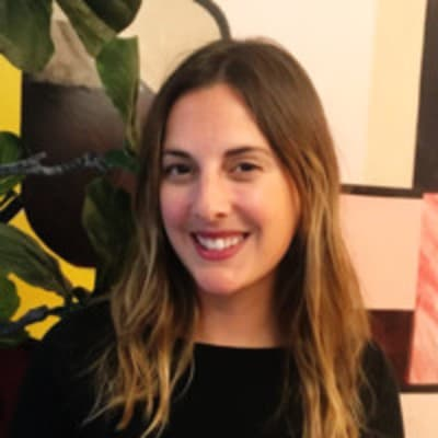 Megan Dilley (Remote Work Association)