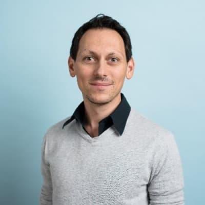 Michael Ionita (Founders in Europe)