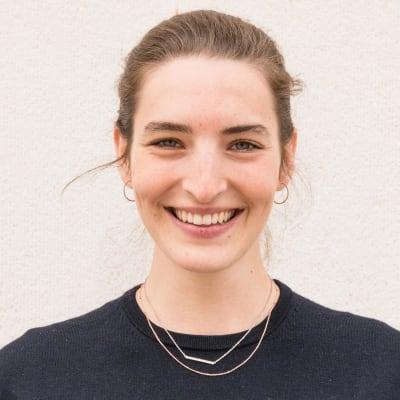 Nina Hoedlmayr's avatar.'
