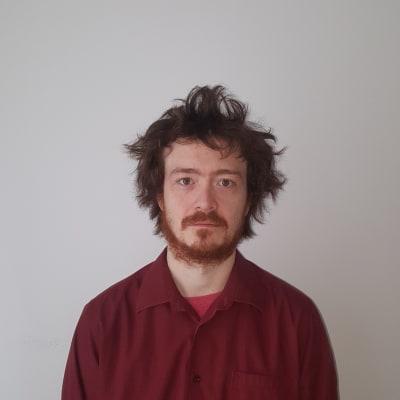 Reid Thomas's avatar.'