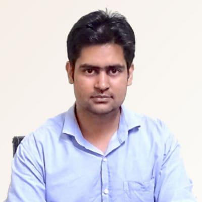 Abhishek Rathore's avatar.'