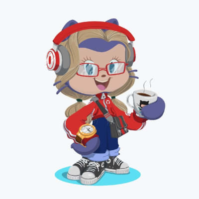 Jenna Ritten's avatar.'