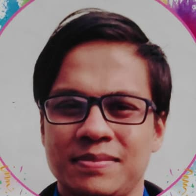 Vipul Aggarwal's avatar.'