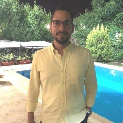 Mohamed Khalil (Vodafone)