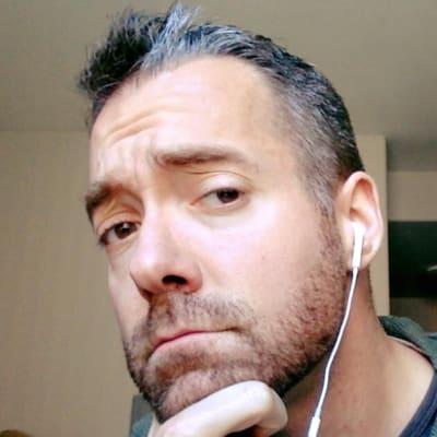 Bryan Jennewein (Splunk)