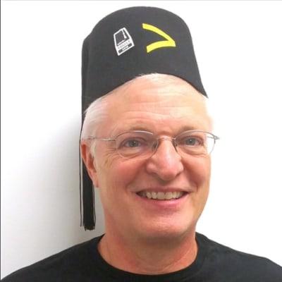 Cary Petterborg ()