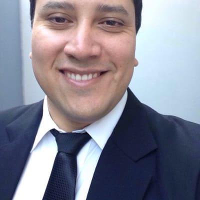 Alexander Giancarlo Arias Caballero